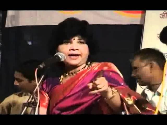 Jogva (maharashtrian folk music)