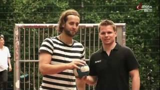 ServusTV-Duell: Heinevetter gegen Wilczynski