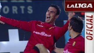 Resumen de RCD Mallorca (2-1) Sevilla FC - HD