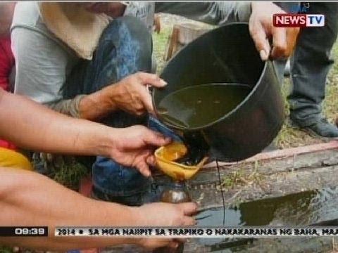 SONA: Langis, natuklasan sa isang bahagi ng Cebu