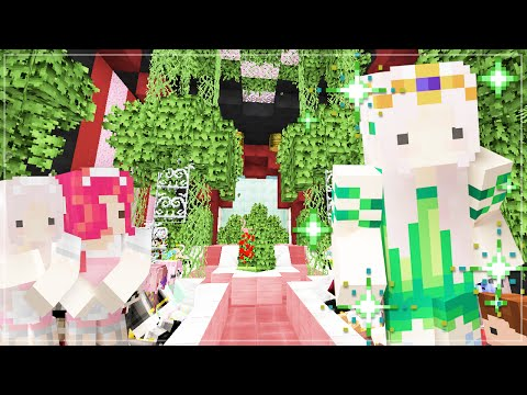 "Minecraft Maids ""FASHION SHOW RUINED!"" Roleplay ♡57"
