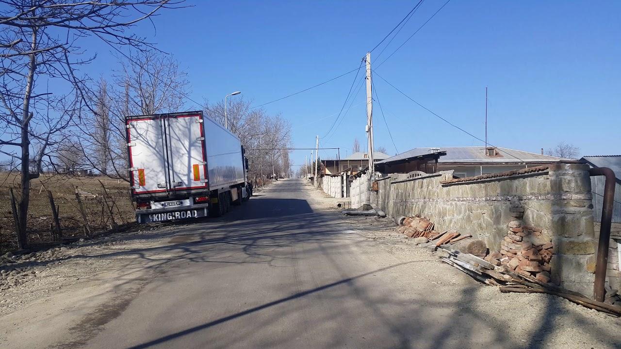 Tbilisi 21012019 village Nasaguri სოფელი ნასაგური деревня Насагури