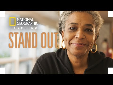 Stand Out Is A Six-level, Standards-based ESL Series For Adult Education