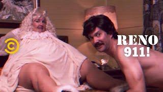 RENO 911! - Dangle's Sex Tape