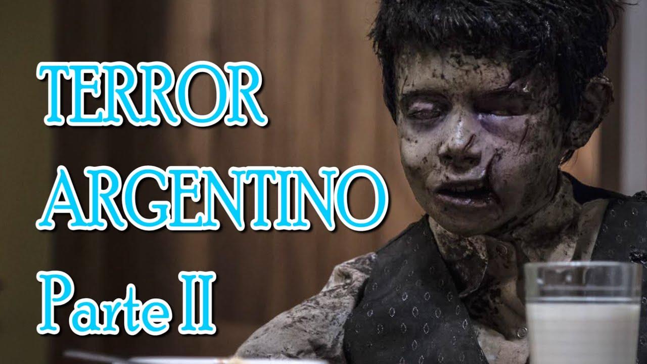 5 Peliculas de Terror Argentino Parte 2