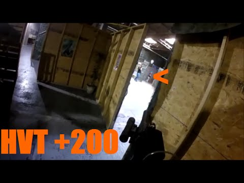 Best Indoor Airsoft Game Montage Ever! Airsoft Tulsa 6/27/15
