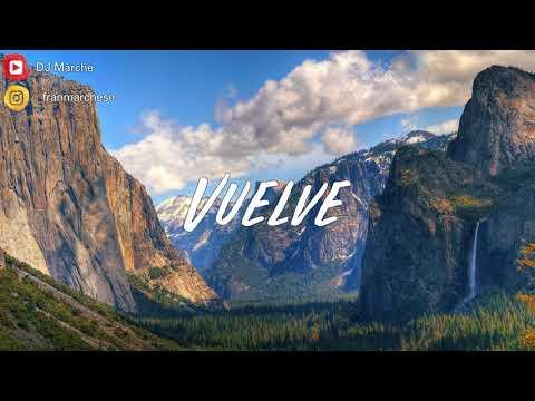 VUELVE [Remix] ✖ BAD BUNNY X DADDY YANKEE ✖ DJ MARCHE
