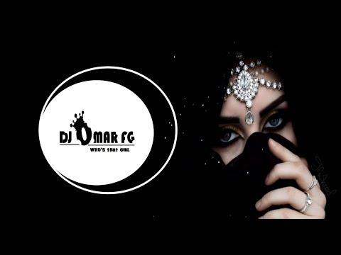 who's that girl (DJ OMAR FG)