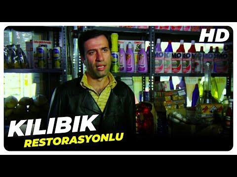 Kılıbık   Kemal Sunal Eski Türk Filmi Tek Parça (Restorasyonlu)