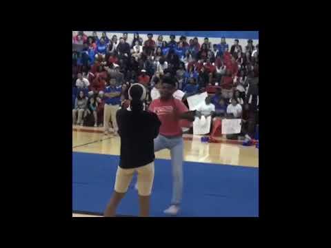Pascagoula High School 2019 HOCO Pep Rally