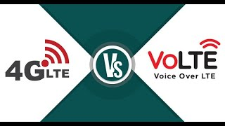 What  s The Difference Between voLTE and LTE  n Hindi  Tech Geeky Nerd