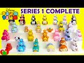 Disney Tsum Tsum Series 1 Stackables Complete Toy Genie