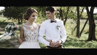 ГЛУМОВЫ свадебный клип #shilincinema