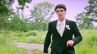Свадебная Видеосъемка в Челябинске, класса VIP, Видеооператор, Свадебный клип, Нежность (09-11)