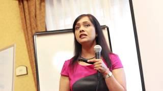 Anjana Srivastava - Calcium, Magnesium, Vitamin D
