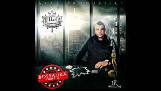 Kollegah - Undercover (prod. by Abaz) Bossaura Street EP