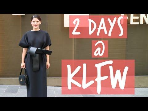 Kuala Lumpur Fashion Week 2015