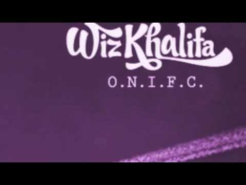 Wiz Khalifa - Bluffin (Chopped Not Slopped by Slim K)