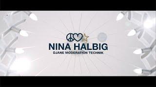 NINA HALBIG (DJ, Moderation & eigene Technik)