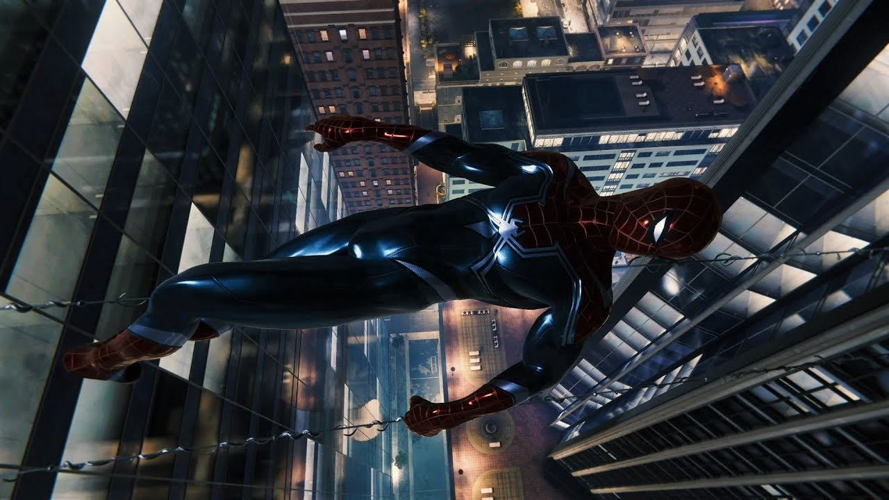 Download Spider-Man PS4 All Hardy's Stolen Art Locations