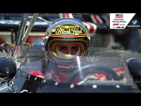 Exclusive F1 Podcast With Racing Legend David Hobbs