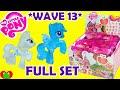 My Little Pony WAVE 13 Blind Bags Full Set