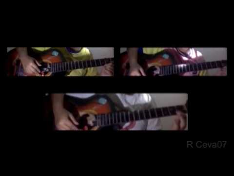 Alan Walker - Faded | Fingerstyle Cover | One by One Tabs | R Ceva07