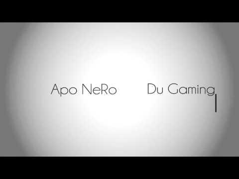 New intro || Apo NeRo