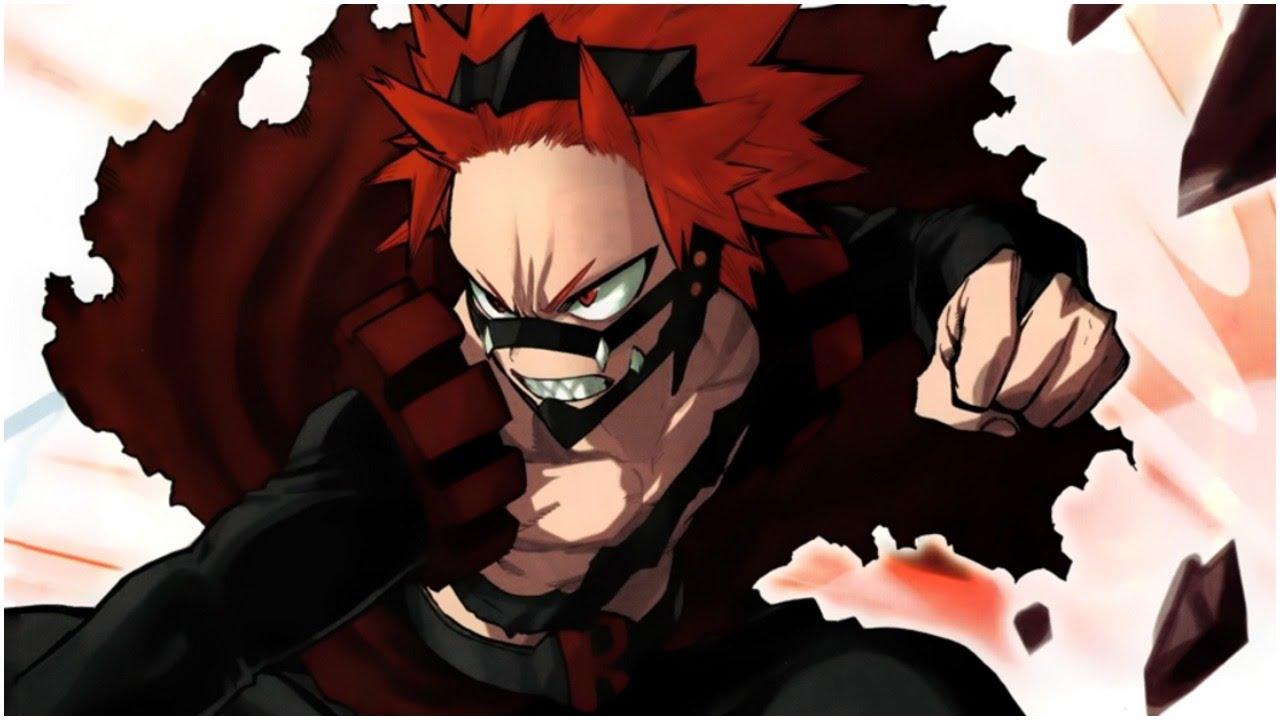 Boku no hero academia review brutal gamer - Boku No Hero Academia Chapter 142 Manga Review Kirishima Is Breakable