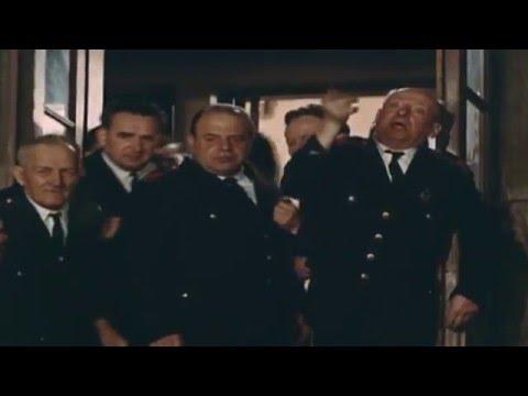 Já ti dám posraný hasiči, ty chuligáne