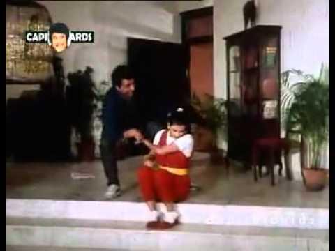 Jeevan Sukh Dukh Ka ek sangam hai   Paap Ko Jalaakar Raakh Kar Doonga 1988 Kishore Kumar