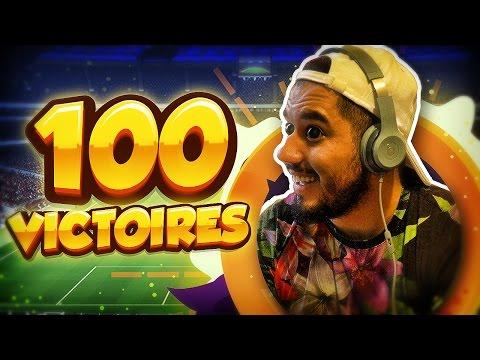100 VICTOIRES !