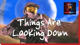 Things Are Looking Down - Episode 75 - Red vs. Blue Season 4