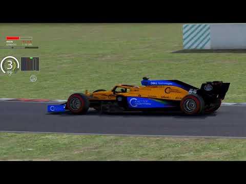 Assetto Corsa Formula hybrid 2020 |