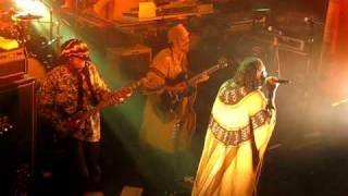"""TIKEN JAH FAKOLY - """"Danga"""" & """"Viens Voir"""" - PARIS LA CIGALE 20 / 01 / 2011 - BONNE QUALITÉ HQ"""