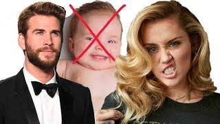 Liam Hemsworth declare his divorce after he discovered Miley Cyrus could not get pregnant