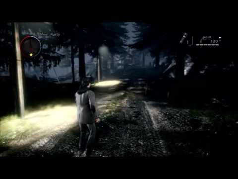 Alan Wake ( GamePlay | 2010 ) HD [PART 1]