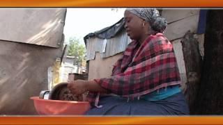Winnie Mashaba  GO TSEBA JEHOVAH