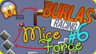 Transformice Pirata - (MiceForce) Burlas Racing #6