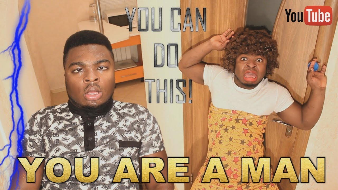 Download When African Parents Think You Are A Super Man