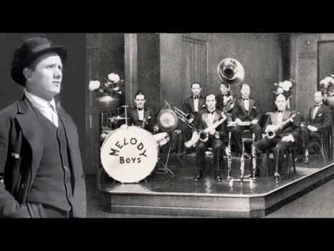 MERIMIEHEN HEILA, Heikki Tuominen ja Kaivohuoneen orkesteri v.1930