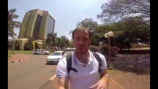 ZIMBABWE - FIRST IMPRESSIONS