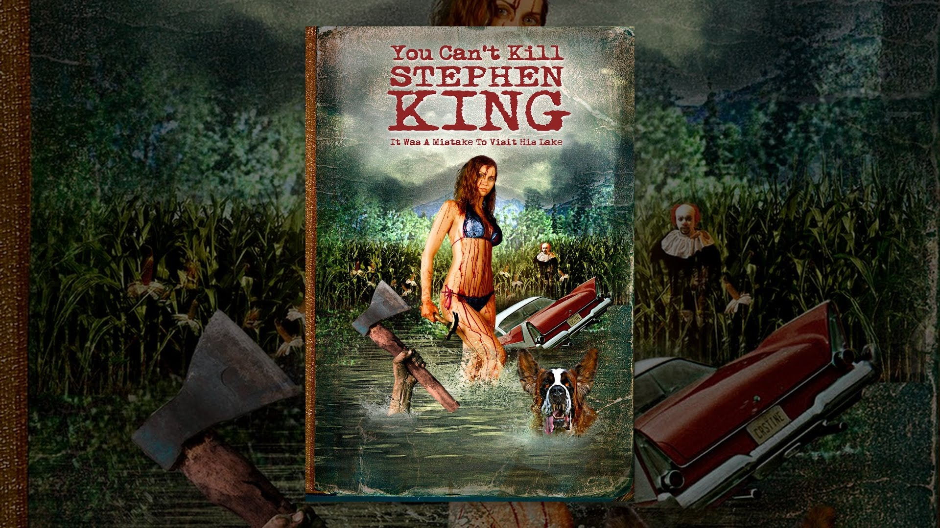 You CanT Kill Stephen King