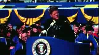 President John F Kennedy Full Speech At The University Of California At Berkeley, March 23, 1962