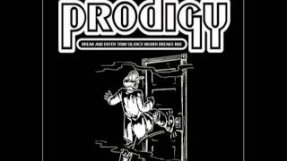 The Prodigy - Break and Enter (Trim Silence Higher Breaks Mix)