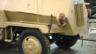 SdKfz 4 Maultier