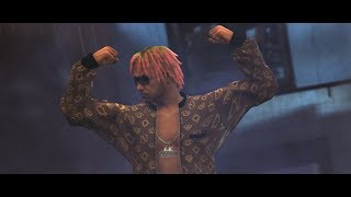Lil Pump - Youngest Flexer (MUSIC VIDEO)