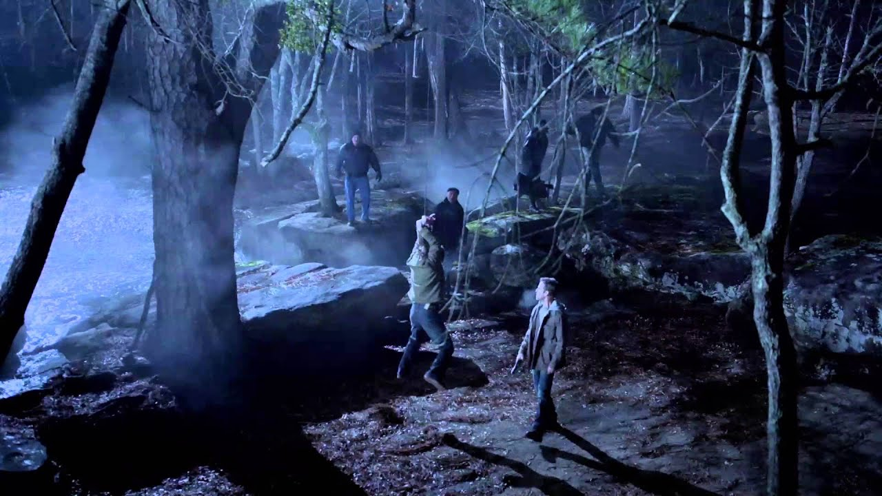 TEEN WOLF: THE COMPLETE SEASON TWO