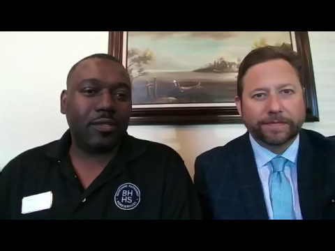 The Duffy Team Introduces Elder Law Attorney Martin Jansky