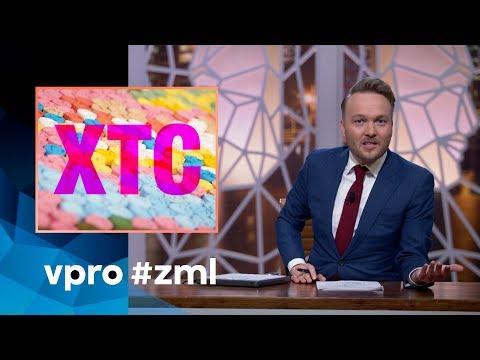 XTC -  Sunday with Lubach